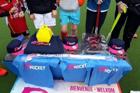 B-HOCKEY TOUR